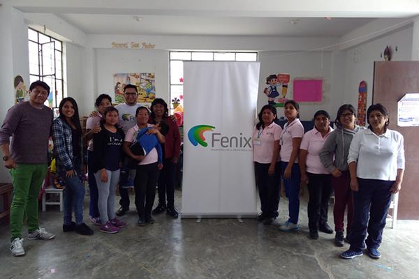 Mayor capacitación, mejores aprendizajes en PRONOEI de Chilca