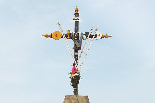 Fenix Power y Las Salinas celebran Fiesta de la Santísima Cruz