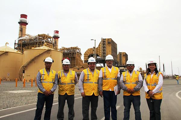 Fenix Power obtiene aprobación para operación comercial de su central termoeléctrica de ciclo combinado