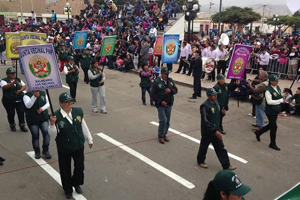 Bicentenario: Día del Cabildo
