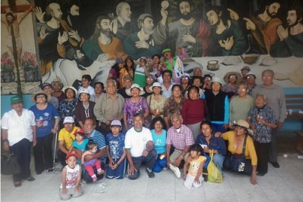 Fenix Power apoya al CAM de la Parroquia de Chilca
