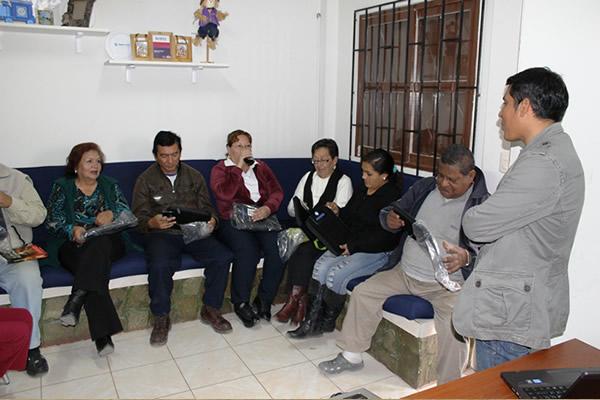 Fenix Power y Comité de Turismo trabajando juntos