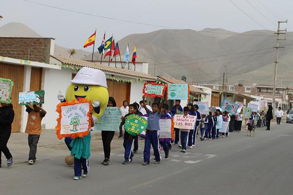 Fenix Power se une a celebración por el Día del Medio Ambiente