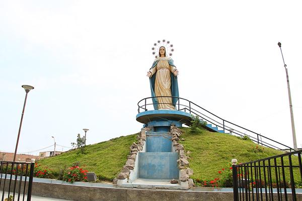 Fenix Power y Las Salinas celebra a la Virgen de la Asunción