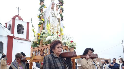 Fenix Power y Las Salinas celebran a