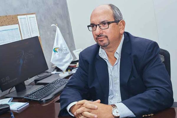 Gerente General de Fenix en la edición 85 de la revista Stakeholders