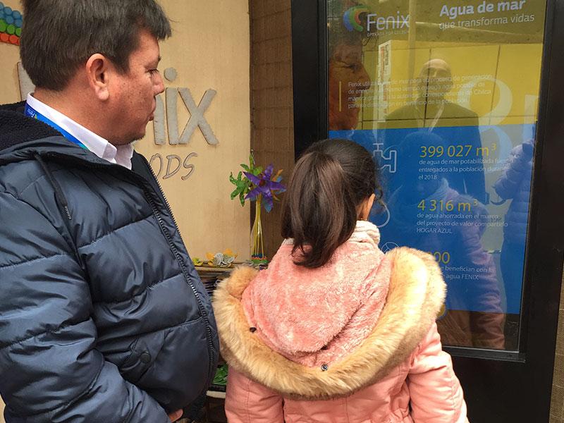 Fenix presente en Perú Sostenible 2019