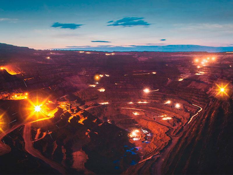 Sector minero y sector eléctrico: socios en el desarrollo
