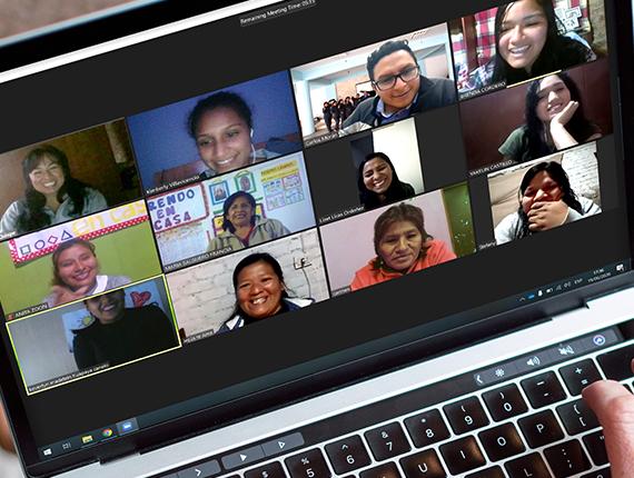 Fenix implementa canales digitales para relacionamiento con vecinos