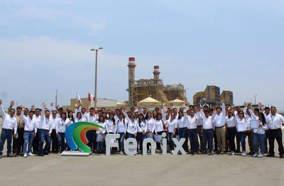 Fenix obtiene certificación Great Place to Work