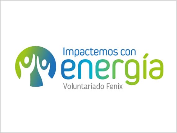 """Fenix en alianza con Proa lanza programa de voluntariado """"Impactemos con Energía"""""""