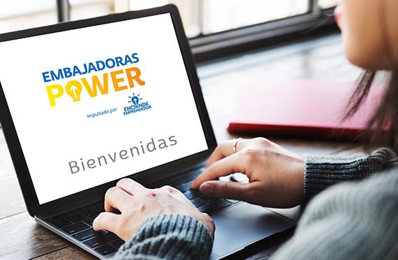 Enciende emprendedor de Fenix lanza Embajadoras Power